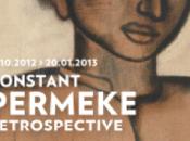 Constant Permeke Palais Beaux-Arts Bruxelles