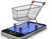 smartphone rend l'expérience d'achat toujours plus hybride