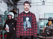 Givenchy, Pré-collection Homme Automne 2013
