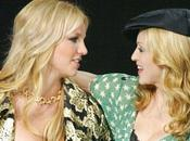 Madonna rend hommage Britney concert Brésil