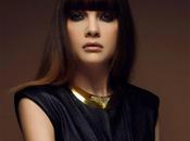 Solweig Lizlow crée collection Capsule bijoux pour Charlotte Martyr