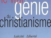 Café Liberté Jean-Louis Harouel vrai génie christianisme