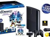 bundle Epic Mickey pour