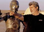 Star Wars Episode George Lucas n'est vraiment impliqué