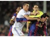 Lionel Messi Cristiano Ronaldo chiffres révèlent rien