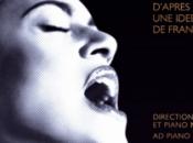 L'élégant hommage Viktor Lazlo Billie Holiday...