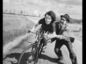 Bicyclette Sylvain Tesson