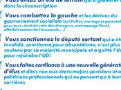 Pourquoi vote pour Sylvain Berrios