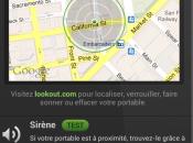 Orange conclut partenariat avec Lookout