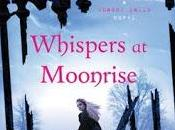 Whispers Moonrise, Minuit tome C.C. Hunter quelques mots}