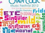 Overcoat Music Festival 2012 Petchabun
