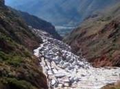 Vallée Sacrée Incas Maras Moray