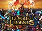 Banni League Legends
