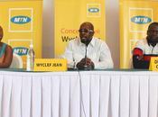 Conférence presse Wyclef Jean Abidjan (vidéo)