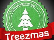 Treezmas pour votre sapin Noël