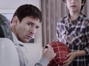Messi Kobe Bryant s'affrontent dans avion Turkish Airlines