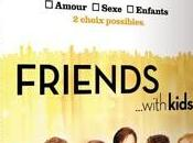 Friends With Kids Critique Blu-ray