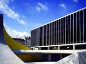Décès l'architecte brésilien Oscar Niemeyer
