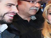 Shakira première photo fils
