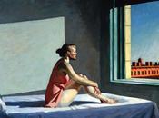 Muse d'Edward Hopper