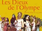 Béatrice Bottet Dieux l'Olympe