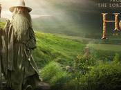 Hobbit Peter Jackson, Père Noël