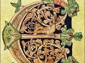 Monique Dosdat L'enluminure romane Mont Saint Michel XIIéme sičcle