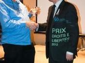 ministre Justice Bertrand St-Arnaud tagué!