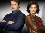 Audiences France leader avec Castle faibles