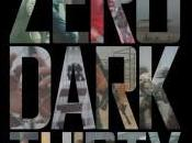 Zero Dark Thirty l'avant-première Hollywood