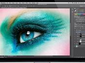 Adobe Photoshop Illustrator sont désormais compatible avec l'écran Retina