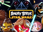 Angry Birds Star Wars disponible Store