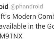 """Modern Combat Gameloft laché """"repliez vous!"""""""