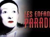 Enfants Paradis, chef-d'oeuvre Marcel Carné Cinémamthèque