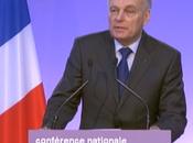 Jean-Marc Ayrault: pauvreté n'est fatalité»