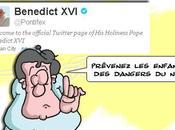 pape Twitter