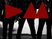 Depeche Mode leur retour confirme