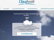 Cloudwatt lancer premières offres