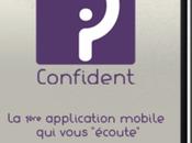 iConfident, l'application pour pipelettes