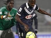 Ligue Bordeaux, toujours invincible domicile après journée