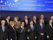 Europe sourire après accord l'avenir l'Union