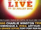 2ème édition Festival Fnac Live ouvre portes aujourd'hui