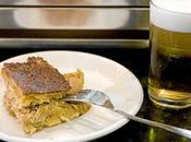Itinéraire travers tavernes typiques Madrid