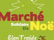 Marché Noël équitable solidaire Lyon