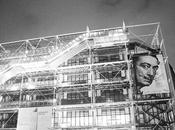 Salvador Dali Centre Pompidou, visite privée