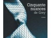 James Cinquante nuances Grey