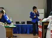 Makita Women Chess Match France battue