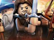 Test LEGO Seigneur Anneaux fans, pour fans