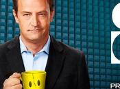 Matthew Perry retour
