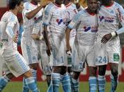 Ligue Paris champion d'automne, Lyon Marseille embuscade